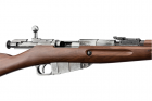 RÉPLIQUE BOLT MOSIN-NAGANT M44 CO2 OVERLORD WWII SERIES