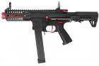 Réplique CM16 ARP9 Ranger Fire Rouge G&G Armament AEG
