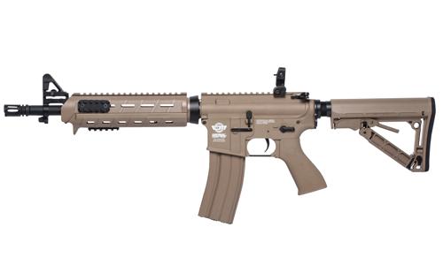 Réplique CM16 MOD0 Desert G&G Armament AEG