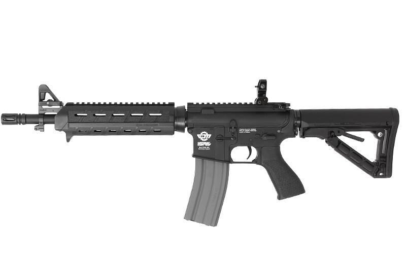 Réplique CM16 MOD0 Noir G&G Armament AEG