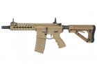 Réplique CM16 SRS Tan G&G Armament AEG