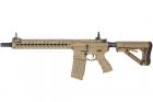 Réplique CM16 SRXL Tan G&G Armament AEG