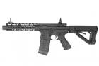 """Réplique CM16 Wild Hog 9\"""" G&G Armament AEG"""