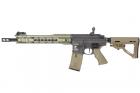 Réplique CXP MARS Carbine SSS Bi-ton ICS AEG