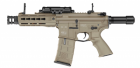 Réplique airsoft CXP UK1 Captain Tan ICS