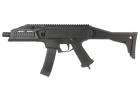 Réplique CZ Scorpion EVO.3 A1 ASG HPA
