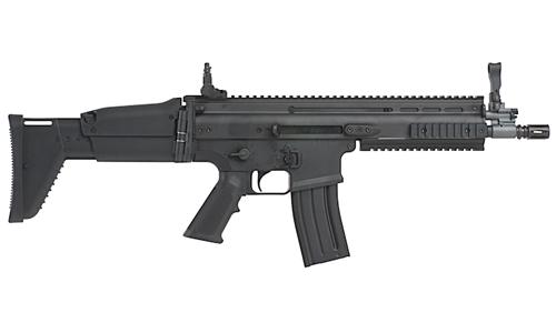 Réplique FN HERSTAL SCAR Black AEG