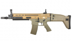Réplique FN HERSTAL SCAR L Dark Earth AEG