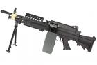 Réplique FN MINIMI MK46 A&K AEG
