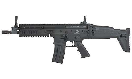Réplique FN SCAR Black AEG