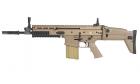 Réplique FN SCAR H FDE GBBR airsoft VFC