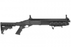 Réplique Fusil à pompe GR870 TACTICAL M-LOK Golden Eagle