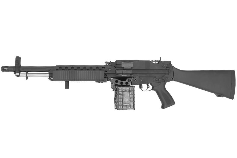 Réplique G&P US Navy MK23 MG