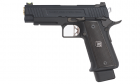 Réplique GBB EMG Salient Arms International 2011 DS 4.3 - AW CUSTOM