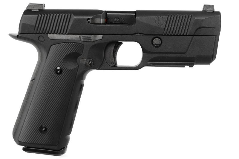 Réplique GBB Hudson H9 Parallel Training Weapon 0,95J