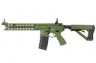 Réplique GC16 PREDATOR Green G&G ARMAMENT AEG