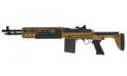 Réplique GR14 (M14) EBR Bronze Version G&G AEG