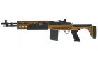 Réplique GR14 (M14) EBR Bronze Version G&G AEG