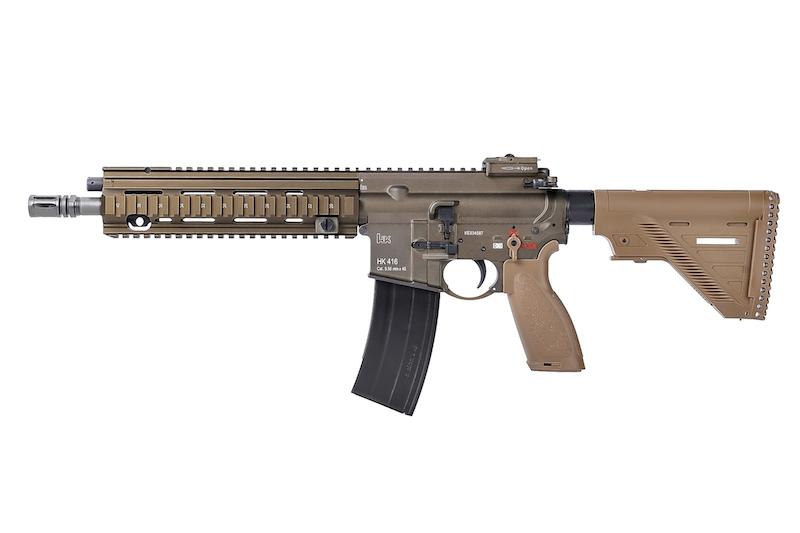 Réplique H&K 416 A5 DE Full Upgrade by OPS-Store