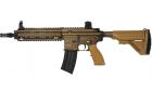 Réplique H&K 416 CQB Tan VFC UMAREX AEG