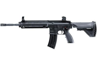 Réplique H&K 416 D VFC UMAREX AEG