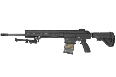 Réplique H&K 417 Sniper V2 VFC UMAREX AEG