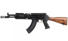 Réplique airsoft full métal Kalashnikov AK74-N TAC MOD A E&L AEG