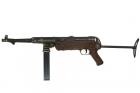 Réplique LEGENDS MP40 GERMANY LEGENDARY UMAREX CO2