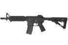 Réplique longue M4 MOE Black Shorten A&K