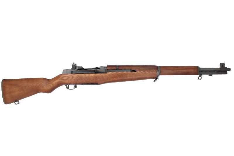 Réplique M1 ETU GARAND G&G Armament AEG