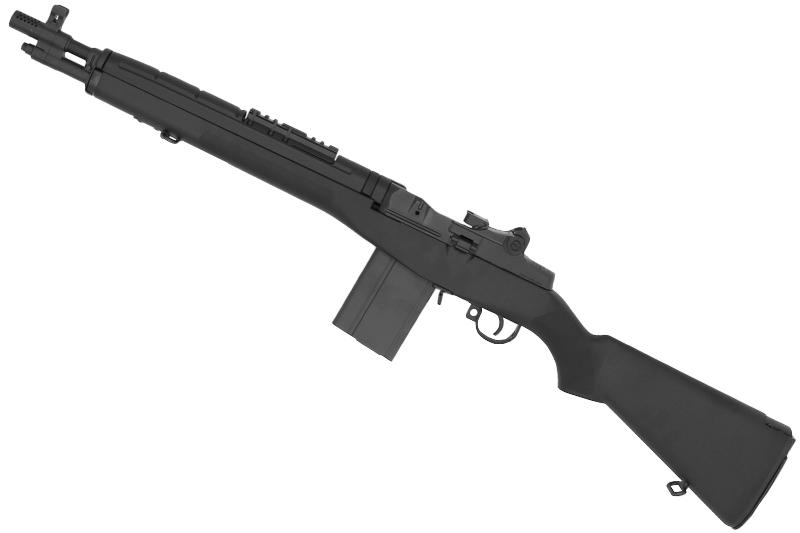 Réplique M14 SOCOM Type Standard Tokyo Marui AEG