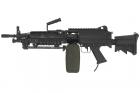 Réplique M249 SF HPA Jack G&P