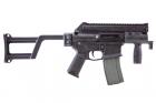 Réplique M4 Amoeba CCC Noir ARES AEG