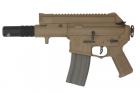 Réplique M4 Amoeba CCP S Tan ARES AEG