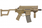 Réplique M4 Amoeba CCR Tan ARES AEG
