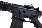 """Réplique M4 COLT RAS 10.5\"""" V2 NAVY SEAL GBBR GHK"""