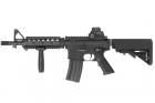 Réplique M4 CQBR Ultra grade King Arms AEG
