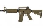 Réplique M4 LT-01T GEN2 M933 Commando Tan Lancer Tactical AEG