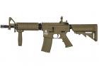Réplique M4 LT-02 GEN2 CQBR Tan Lancer Tactical AEG