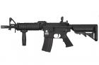 Réplique M4 LT-02 GEN2 MK18 MOD0 Lancer Tactical AEG