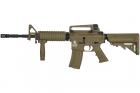 Réplique M4 LT-04 GEN2 RIS Tan Lancer Tactical AEG