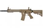 Réplique M4 LT-12 GEN2 Keymod Tan Lancer Tactical AEG