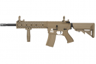 Réplique M4 LT-12 GEN2 RIS EVO Tan Lancer Tactical AEG
