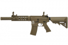 Réplique M4 LT-15 GEN2 SD Tan Lancer Tactical AEG