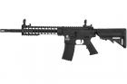 """Réplique M4 LT-19 GEN2 Keymod 10\"""" Lancer Tactical AEG"""