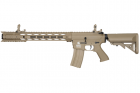 Réplique M4 LT-25 GEN2 SPR Interceptor Lancer Tactical AEG