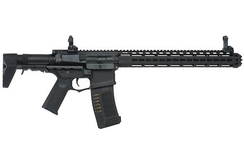 "Réplique M4 Octarms X Amoeba 16"" ARES AEG"