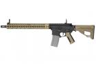 "Réplique M4 Octarms X Amoeba bi-ton 15\"" ARES AEG"