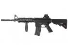 Réplique M4 RIS SOPMOD Ultra Grade King Arms AEG