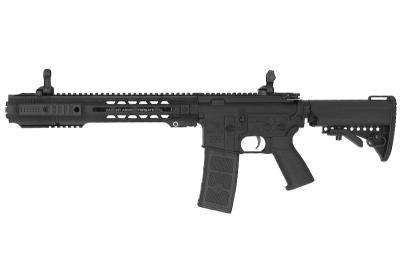 """Réplique M4 SBR Gen.2 Salient Arms 12\"""" Black EMG / G&P AEG"""